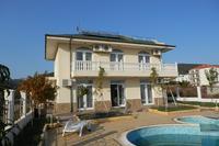 Villa in Bulgaria, Sveti Vlas: Villa Rose