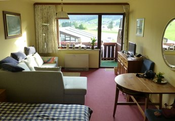 1 bedroom Apartment for rent in Gosau