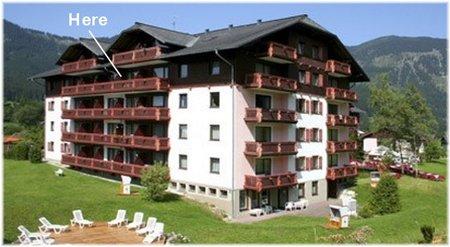 Apartment in Gosau, Austria