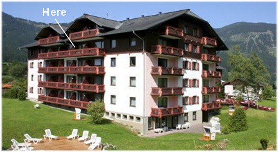 Apartment in Austria, Gosau / Dachstein West