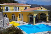 Villa in Greece, Vassiliki: SUPERB VILLA CALNOVIC