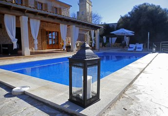 Villa in Spain, Sant Joan