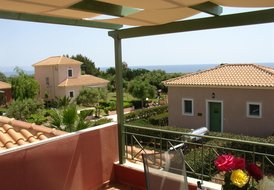 Monambeles villas , Sea View, Fre Wi Fi Internet