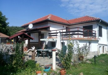 Villa in Bulgaria, Veliko Turnovo