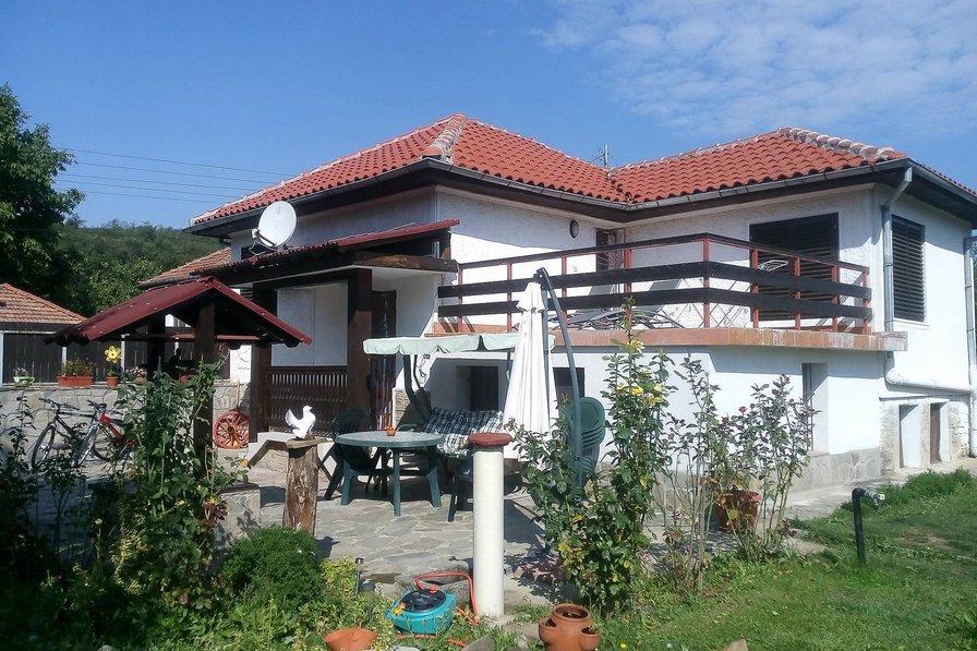 Villa in Bulgaria, Veliko Turnovo