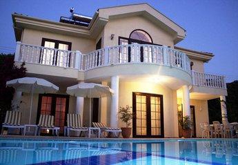 Villa in Turkey, Dalyan: Villa Ria Dalyan