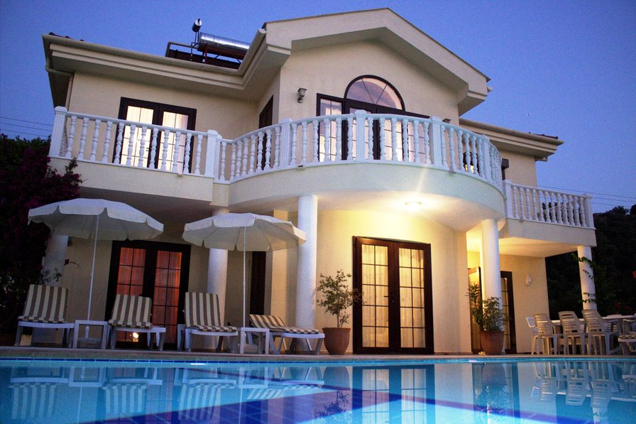 Villa Ria Dalyan - NOW WITH FREE WIFI FOR ALL GUESTS