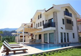 Dalyan Perfect Holiday Villa