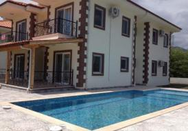 Luxury Holiday Villa In Dalyan
