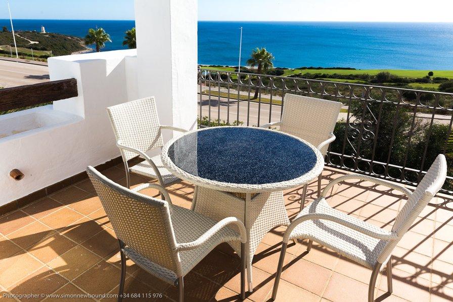 Apartment in Spain, Alcaidesa