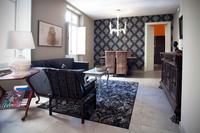 Apartment in Italy, Piemonte: Livingroom