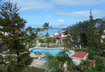 Apartment in Antigua and Barbuda, Dickenson Bay
