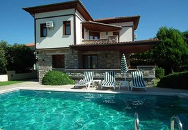 Dalyan Luxury Private Villa