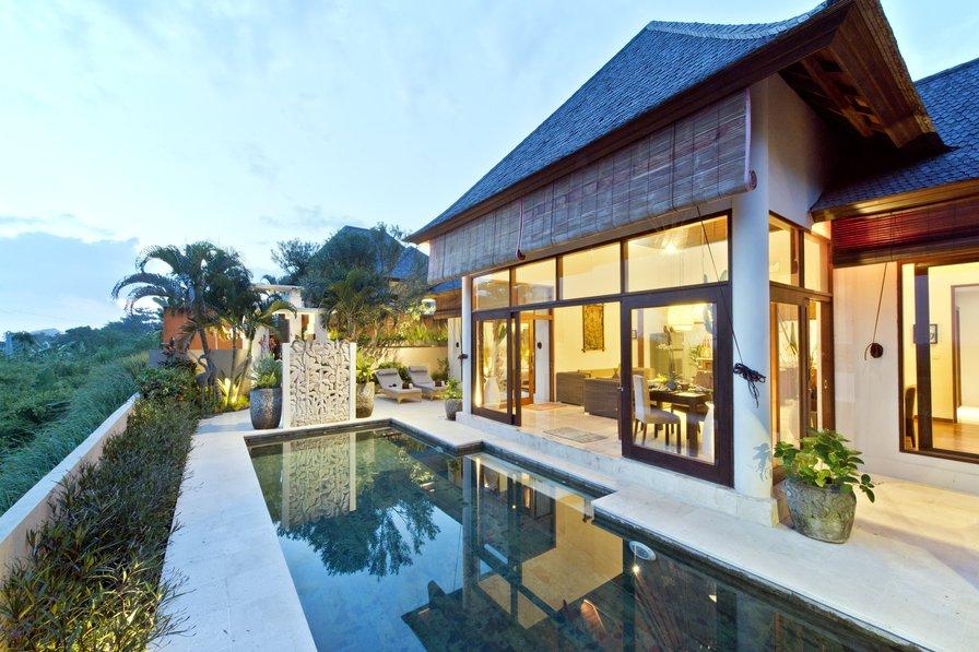 Villa in Indonesia, Tabanan