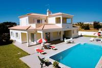 Villa in Portugal, Montechoro
