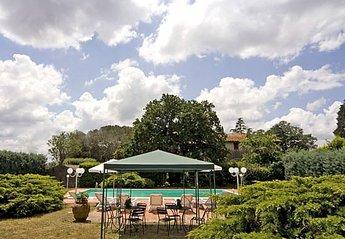 5 bedroom Villa for rent in Castiglion Fiorentino