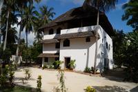 Villa in Kenya, Watamu: Kiboko Nyumba - Hippo House