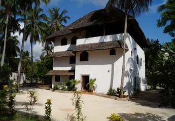 Villa in Kenya, Watamu