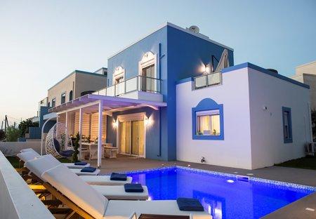 Villa in Kos, Greece
