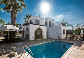 174152 Protaras Holiday Villa EL8