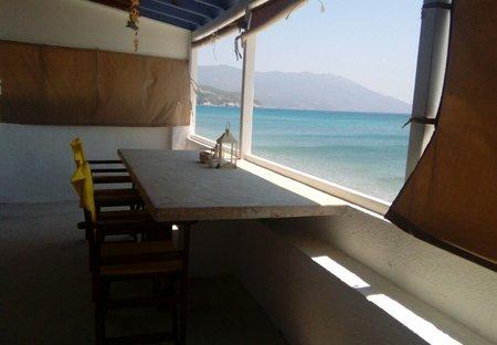 House in Samos, Greece