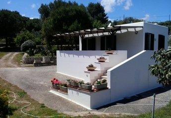 Villa in Italy, Marina di Novaglie