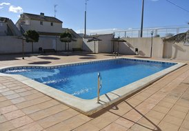 Holiday Home close to Costa Calida Beaches