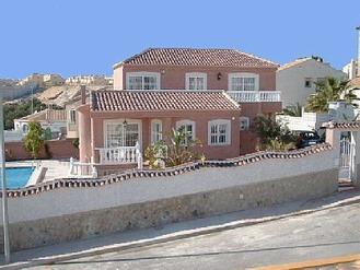 Villa in Spain, EL Presidente
