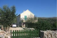 House in Croatia, Milna: Detached house walking distance to marina