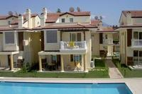 Villa in Turkey, Calis Beach: Villa Annirozi
