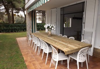 6 bedroom Villa for rent in Sitges