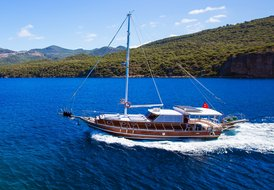 Luxury Gulet Cruises & Yachting Holiday
