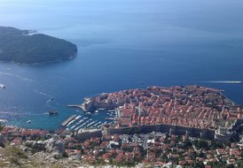 Nice new renovated apartment in Dubrovnik