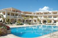Apartment in Cyprus, Mandria: Main Pool and Complex