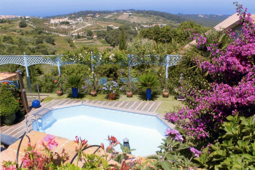 Villa in Portugal, Penedo
