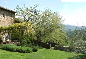 3 bedroom Farmhouse for rent in Barberino di Mugello