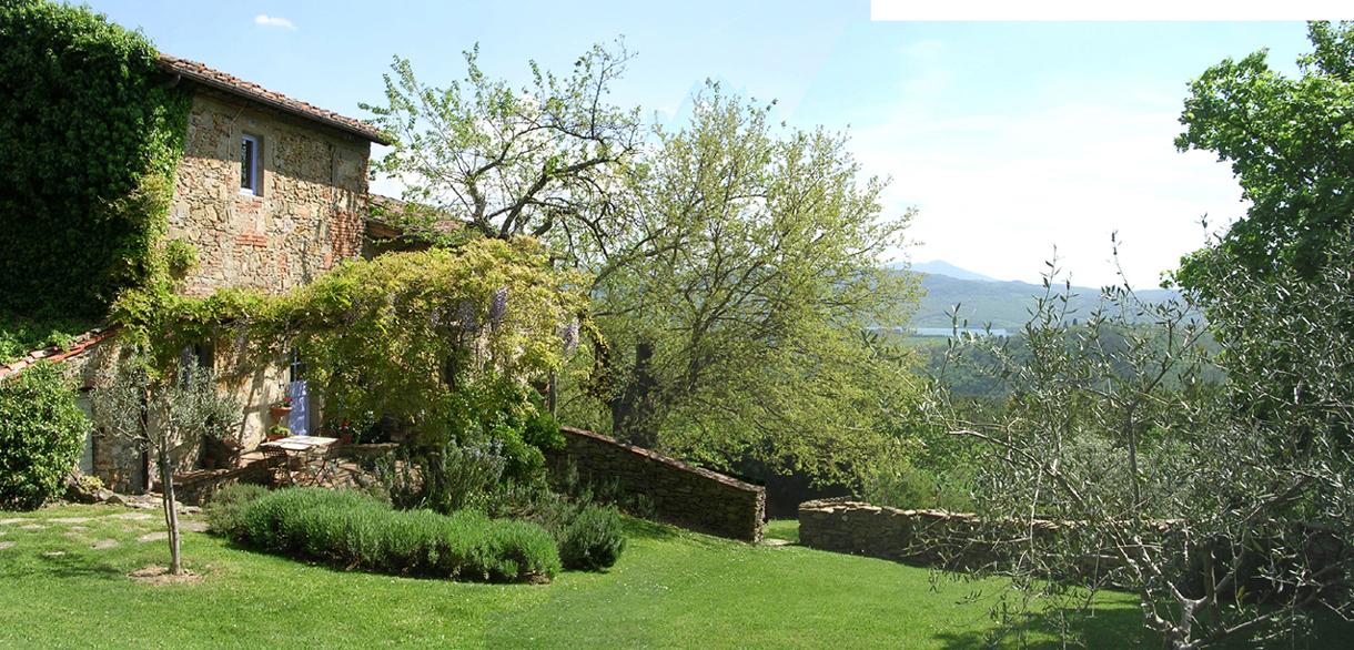Farm house in Italy, Italy: