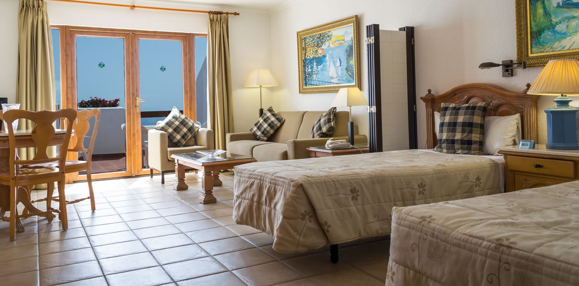 Studio apartment in Spain, Los Cristianos