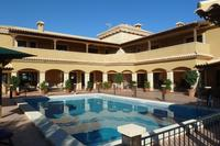 Villa in Spain, El Galan