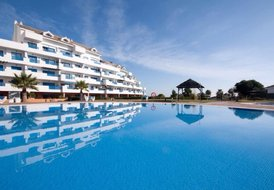 Duquesa Suites, 1 bedroom, 1 bathroom, Costa del Sol, Malaga