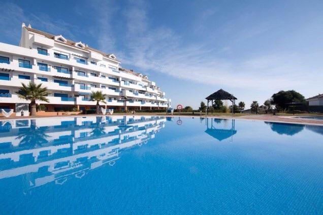 Apartment in Spain, Duquesa Sabinillas