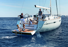 Skippered Sailing Yacht Rental in Kas - Kalkan - Kekova Riviera