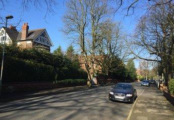 Apartment in United Kingdom, Manchester: Leafy Didsbury suburbs