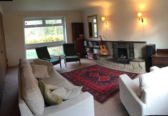 House in United Kingdom, Manchester: Living room