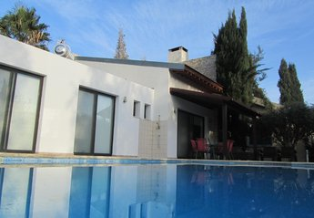 Villa in Cyprus, Pissouri