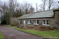 Cottage in United Kingdom, Northumberland National Park