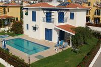 Villa in Cyprus, Coral Hill