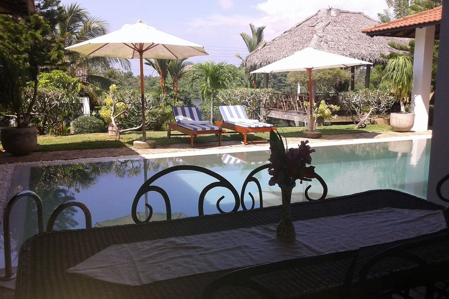 Villa in Sri Lanka, Sri Lanka