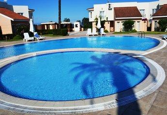 1 bedroom Villa for rent in Serik