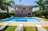 Oceanview Villa 016